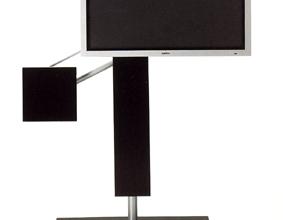 Стена за екрана