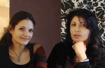 Какво харесват Цанета Лучкова и Десислава Динева