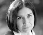 Антоанета Баева главен редактор