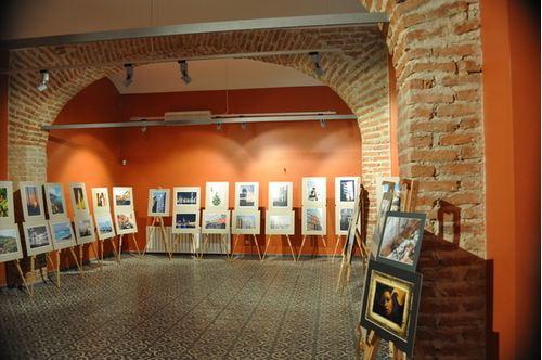 Българско изкуство в нова галерия в Истанбул