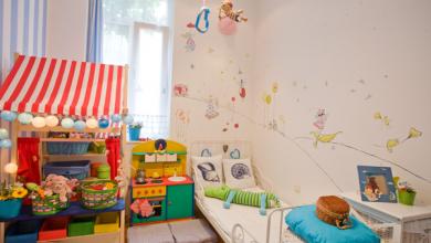 Стаята на ученика