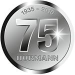 Hörmann празнува 75 години