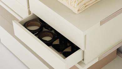 Какво се крие в гардероба?