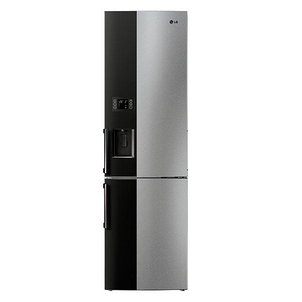 LG хладилник имитира слънчева светлина и запазва витамините