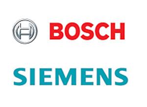 Bosch und Siemens с изрядни етикети на уредите