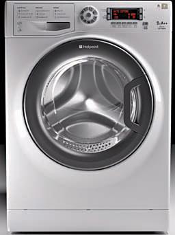 Hotpoint с нова линия перални