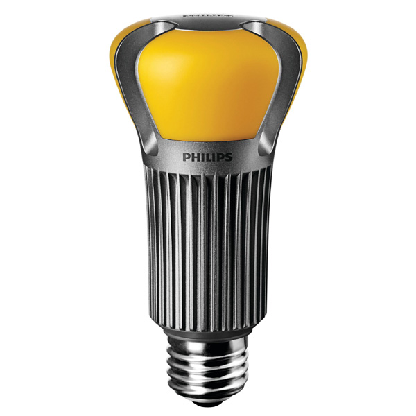 LED заместител на 75W крушка с жичка