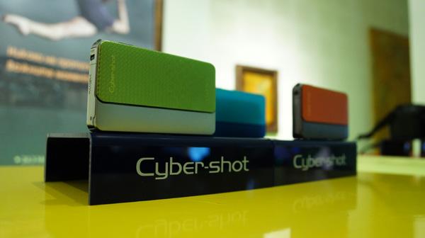 Sony с нови продукти за 2012