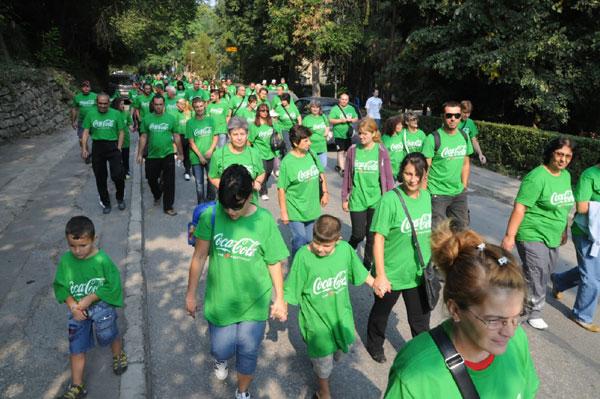 """""""Моят зелен град"""" събира любители на природата за пета поредна година"""