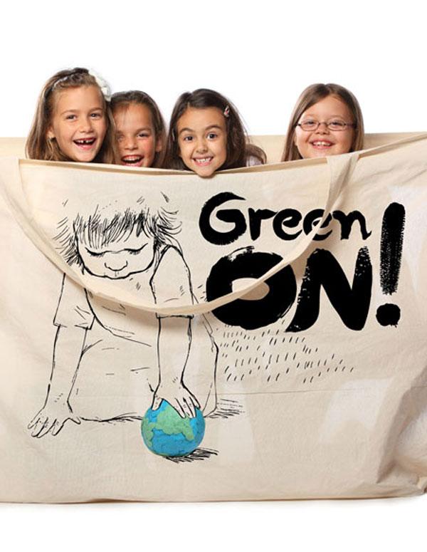 Една зелена кауза, с която всеки МОЖЕ да помогне!