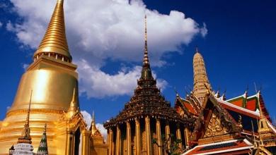 Нова Година в Тайланд и Малайзия