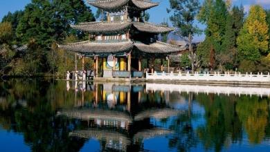 Китай – екскурзия 2014