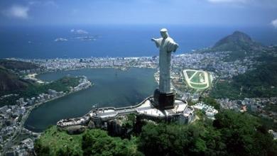 Аржентина – Уругвай – Бразилия