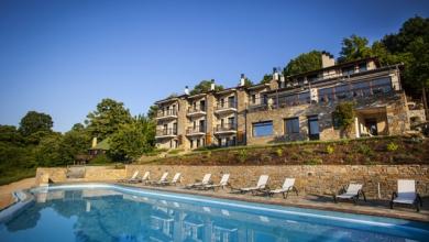 Бутиковият хотел Dohos Hotel Experience