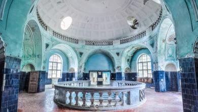 Градски легенди: Банята в Банкя