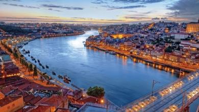 Майски празници 2015 в Лисабон и Порто
