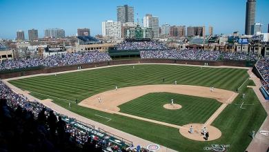 Стадиони, които си заслужава да бъдат посетени