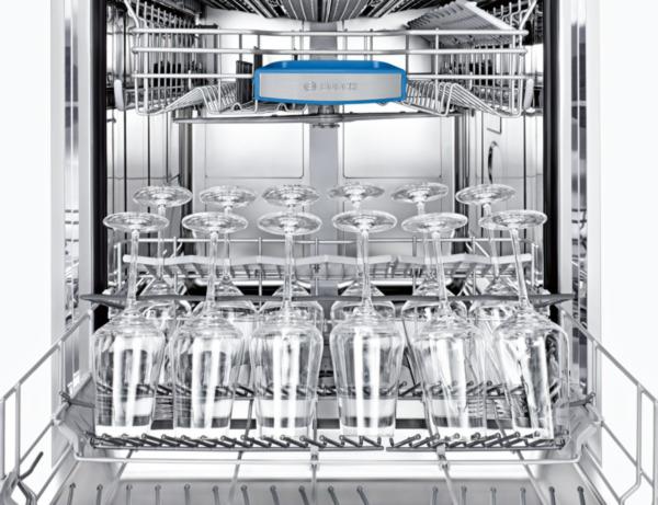 Bosch прилага революционния материал полинокс в съдомиялните си [2/3]