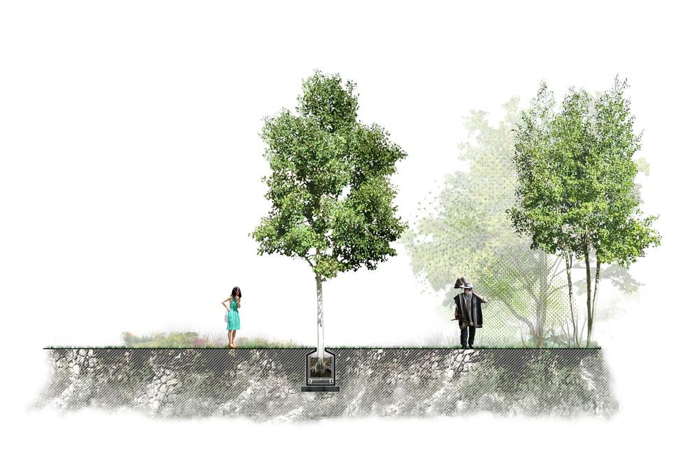 Обявиха дизайнерите за 16-то издание на Международния фестивал на градините [3/5]