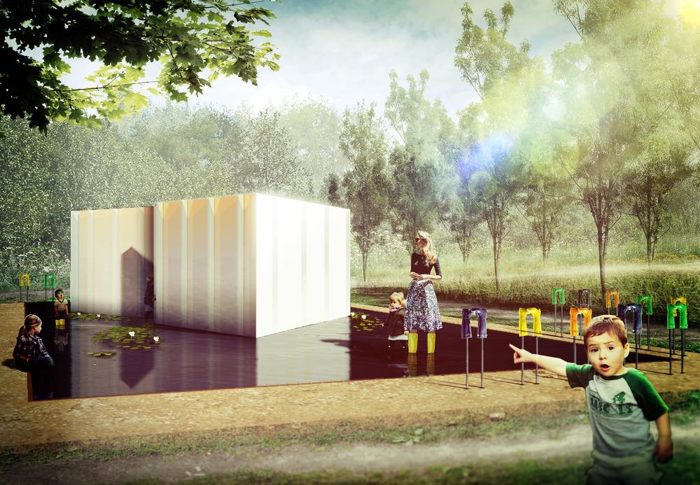 Обявиха дизайнерите за 16-то издание на Международния фестивал на градините [5/5]