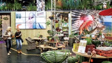 Международният панаир за градина Spoga + Gafa 2015 ще се проведе в Кьолн