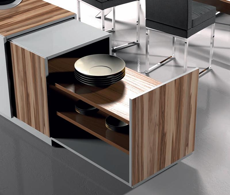 Естествена визия в кухнята