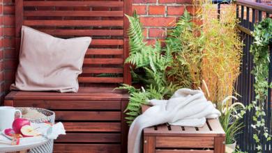 Мебели за повече удобство и удоволствие в градината