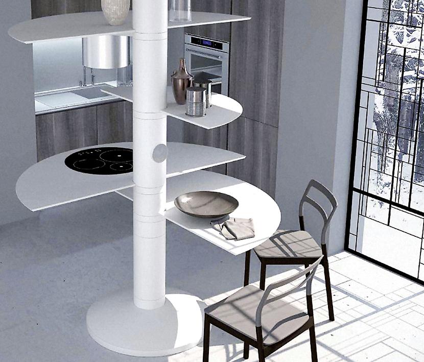 Умна кухня