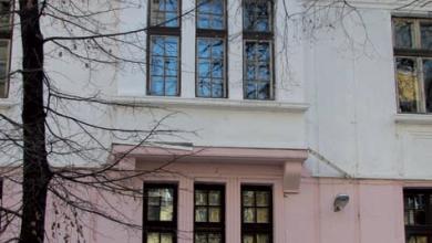 Образцов дом