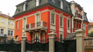 Савовата къща