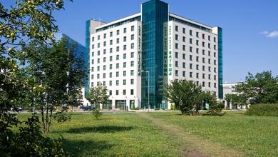 Витоша Парк Хотел