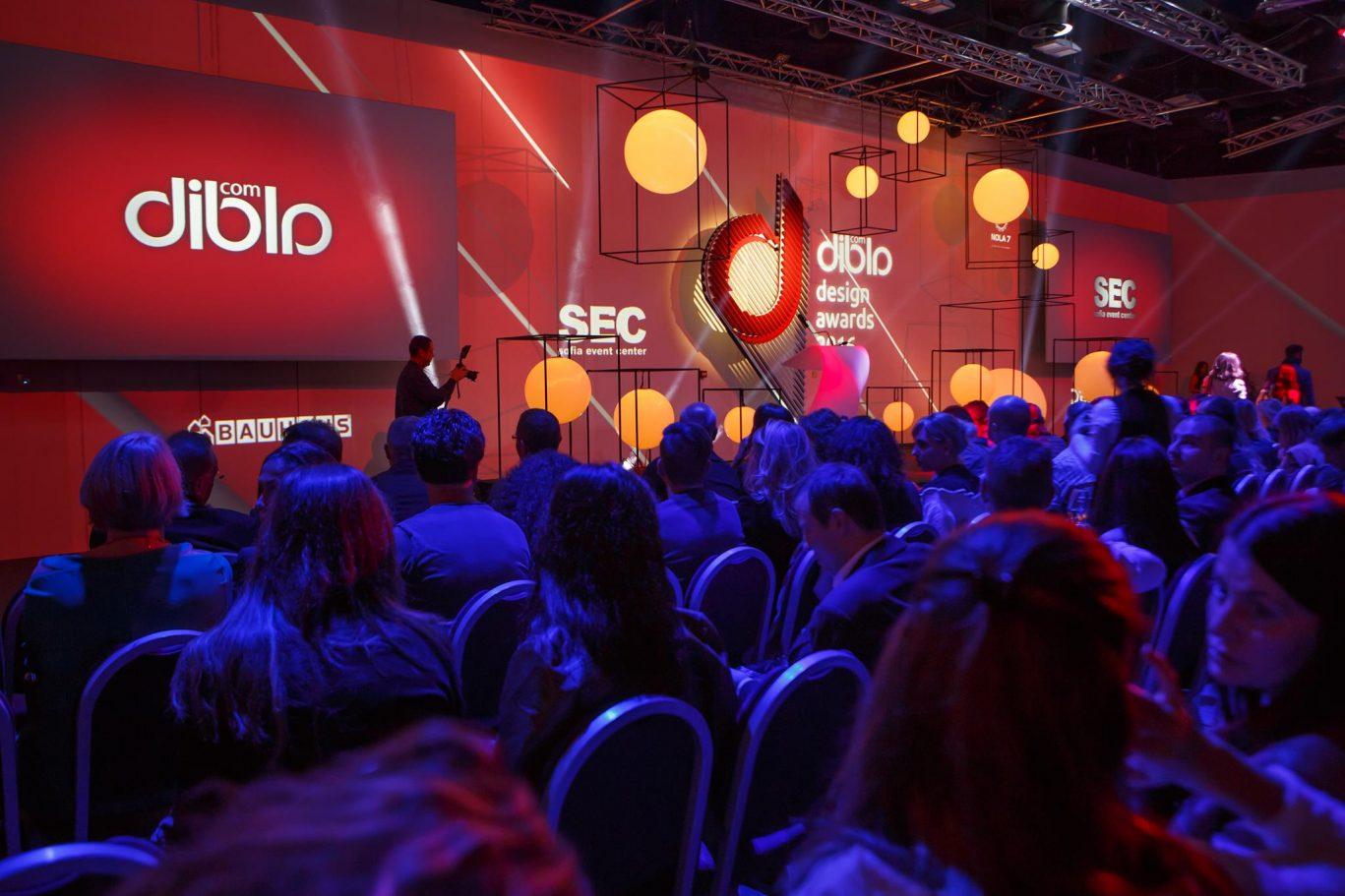 Наградиха победителите в първото издание на Dibla Design Awards [2/3]
