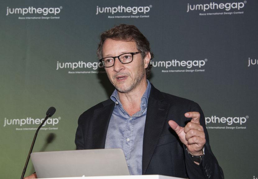 Roca стартира седмото издание на конкурса Jumpthegap [2/2]