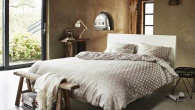 Спалня с характер