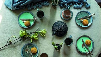Tea time с вкус на кокос