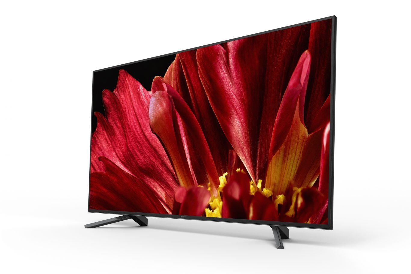 Нови високотехнологични телевизори от Sony [3/3]