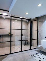 Акценти в банята
