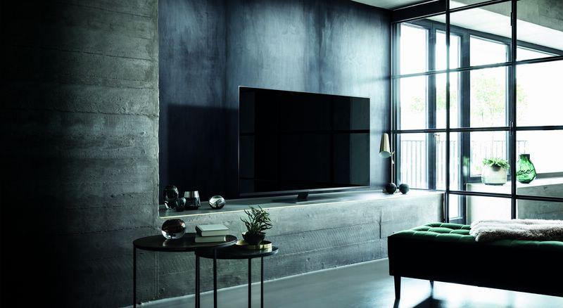 Panasonic на пазара с флагманската 4K LED серия FX780 телевизори- отлично качество и спиращ дъха дизайн [2/2]