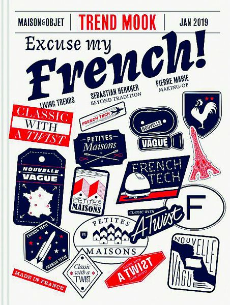 Excuse my french!