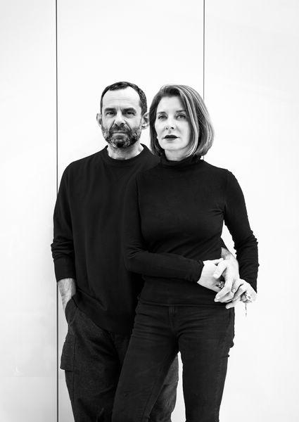 Идеал Стандарт обяви сътрудничество с италианското дизайнерско студио Palomba Serafini