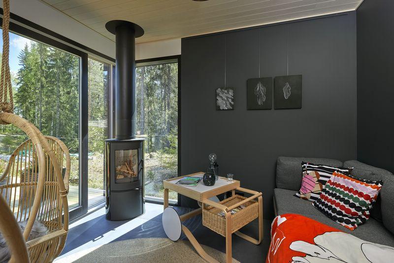 Сигурност, топлина и комфорт в дома с коминните системи на Schiedel