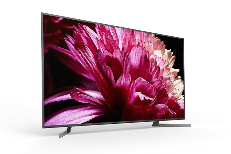 Водещата серия 4K HDR Full Array LED телевизори на Sony XG95 вече на пазара в България [1/2]