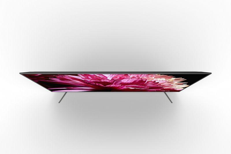 Водещата серия 4K HDR Full Array LED телевизори на Sony XG95 вече на пазара в България [2/2]