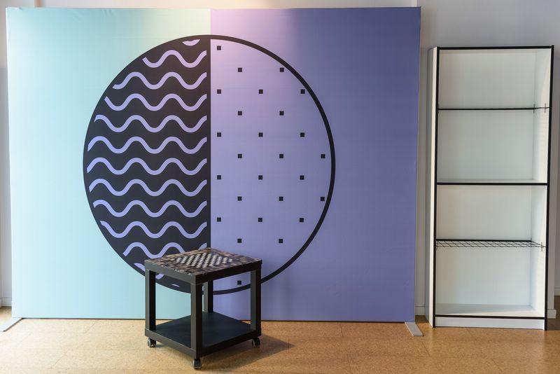 ИКЕА и българска платформа за ъпсайклинг представиха изложба с реновирани мебели [1/1]