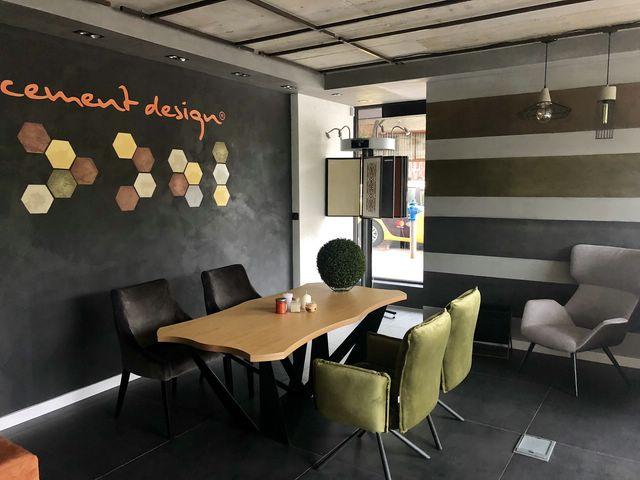 Новият дизайнерски шоурум на Артра отвори врати в София