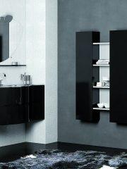 """Мебели за баня от Eurolegno, Италия. От """"Булгрес""""."""