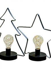 LED лампа от КРЕО