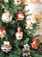 Коледни играчки за елха от Area Home Style