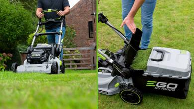 Акумулаторни инструменти за всяка работа в градината