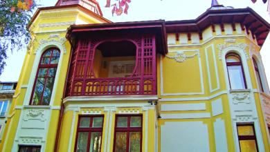 Домът на предприемача Андрей Арсов  – запазено бижу на софийския сецесион